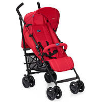 Детская прогулочная коляска London Chicco - Италия облегчённая
