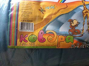Детское одеяло КОЛОРИТ (синтепон) 105*140, фото 3
