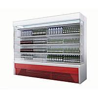 Холодильный стеллаж (горка) 1.6 BALI, фото 1