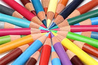 Ручки, карандашы