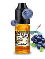 The G.O.A.T. e-Juice, 30мл, VG 80%+ [ Max VG ]