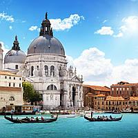 """Экскурсионный тур в Европу """"Рим-Милан THE TOP CAPRICE"""""""