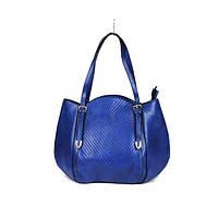 Сумка женская синяя SAL600 blue