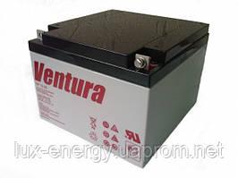 Аккумуляторы Ventura серии GP
