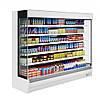 Холодильный стеллаж (горка) 2.5 BALI
