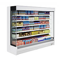 Холодильный стеллаж (горка) 2.5 BALI, фото 1
