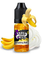 Wrecking Ball e-Juice, 30мл, VG 80%+ [ Max VG