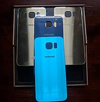 Оригинальная крышка Samsung galaxy s6 g920, s6 edge g925