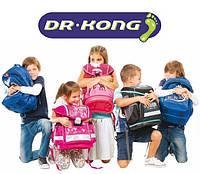 ТМ Dr.Kong школьные рюкзаки, ранцы, пеналы