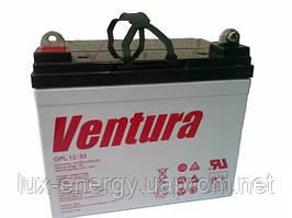 Аккумуляторы Ventura серии GPL