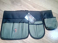Пояс + 3 кармана для инструментов, 110 см