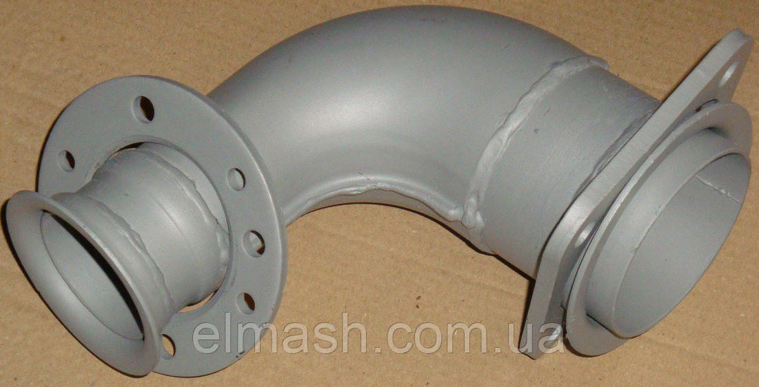 Патрубок радиатора ВАЗ 2101 (шланги) №84РШХ (пр-во БРТ)