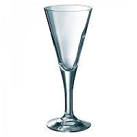 Набор бокалов для шампанского Durobor Spumante 120 мл., 6 шт.