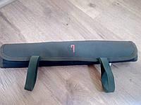Чехол-скрутка для инструментов, 580х410 мм, полиэстер