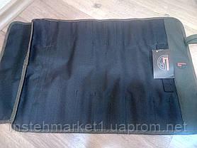 Чехол-скрутка для инструментов, 580х410 мм, полиэстер, фото 3