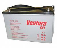 Аккумуляторы Ventura серии VG