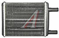 Радиатор отопителя Газель d=20 (алюм.) со спиралью (турбулизаторами) (пр-во АВТОРАД) поставщ. конвее
