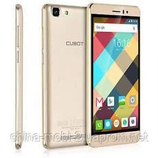 Смартфон Cubot Rainbow 16GB White , фото 3