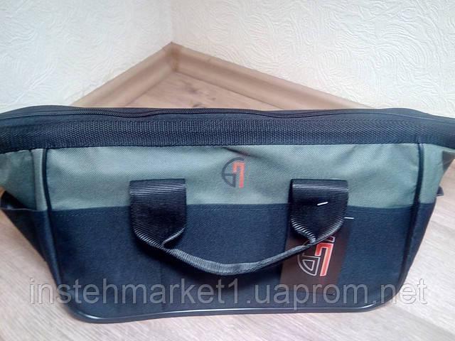 Сумка для инструментов маленькая 200х350х180, полиэстер в интернет-магазине
