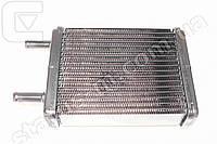 Радиатор отопителя Газель d=18 (медь) (пр-во Иран)