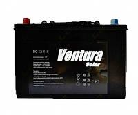Аккумуляторы Ventura серии DC