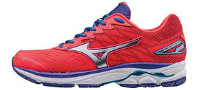 Кроссовки Mizuno Wave Rider 20 (Women) код.J1GD1703-04