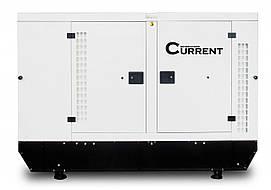 Трёхфазный дизельный генератор Current CR-22 (17 кВт) + подогрев и автоматический запуск