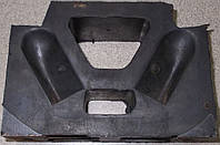 Подушка опоры двигателя (дв.245) ГАЗ, ПАЗ, ЗИЛ (пр-во Украина)