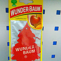 Ароматизатор Wunder Baum (Apple&Cinnamon), фото 1