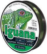 Леска Balsax Iguana 0,22 мм прозрачная 100м