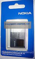 Купить аккумулятор для Nokia 6300, BL-4C (Оригинал)