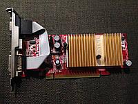 ВИДЕОКАРТА Pci-E GEFORCE NX 6200 TC на 256 MB сГАРАНТИЕЙ ( видеоадаптер 6200tc 256mb 64bit )