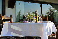Услуги по пошиву текстиля для ресторанов, скатерти, салфетки