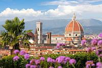 """Экскурсионный тур в Европу """"Рим+Флоренция A La Carte"""""""