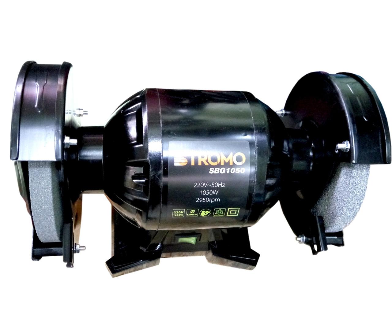 Точило Stromo SPG 1050