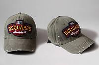 Стильные бейсболки DSQUARED2. Кепка DSQUARED2. Качественные бейсболки. Мужские бейсболки.