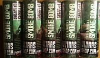 Цветной дым зеленый Smoke Bomb JFS-2