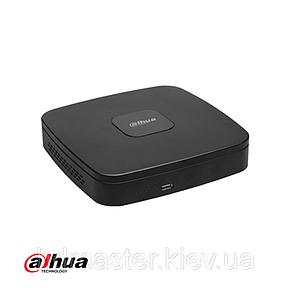 IP-видеорегистратор 8-ми канальный (PoE) Dahua DH-NVR2108P, фото 2