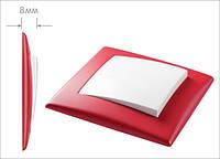 Рамка декоративная Sedna красная, фото 1