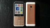 Мобильный телефон Nokia Asha на 2 сим карты