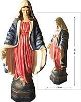 Скульптура Богородицы (фігура Матері Божої). Изделия из гипса и бетона