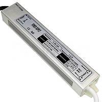 Блок питания для светодиодной ленты (блок питания для лед ленты) 20w 12v ip65,серия Premium,Biom