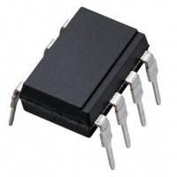 К1182КП6Р (DIP-8)  сетевой импульсный преобразователь напряжения для питания устройств постоянного тока