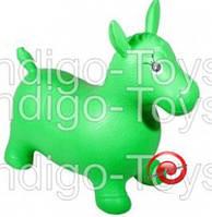 Прыгун резиновый R09390 (30шт) собака 60*30 CM