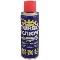 Средство универсальное Turbo ключ, 200ml