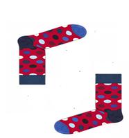 Mens Dot design Socks