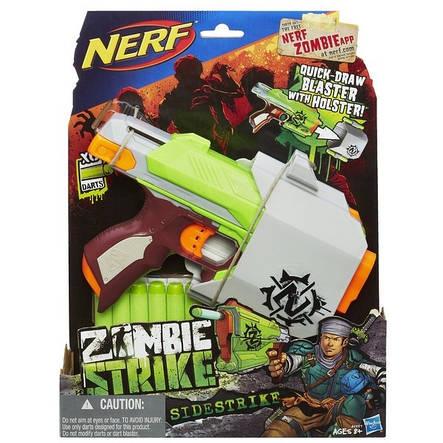 Бластер Nerf Zombie Strike Hasbro A6557, фото 2