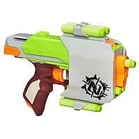 Бластер Nerf Zombie Strike Hasbro A6557