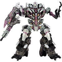 !Уценка! Трансфомер Мегатрон - Nightmare Megatron, Decepticon, TF2, Leader Class, Takara Tomy