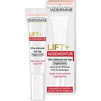 Diadermine Augencreme Lift+ Augenkontur - Разглаживающий крем для контуров глаз LIFT+ МГНОВЕННЫЙ ЭФФЕКТ, 15 мл